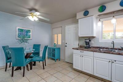 Tucson Townhouse For Sale: 3511 S Fairbanks Avenue