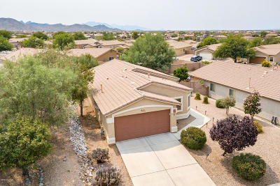 Vail Single Family Home Active Contingent: 454 S Sunny Rock Drive