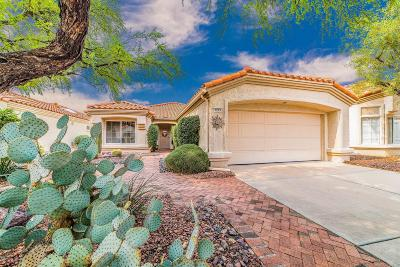 Oro Valley Single Family Home For Sale: 2233 E Amaranth Street