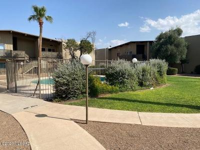 Tucson Condo For Sale: 2525 N Alvernon Way #C-5