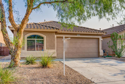 Vail Single Family Home Active Contingent: 13200 E Coyote Well Drive