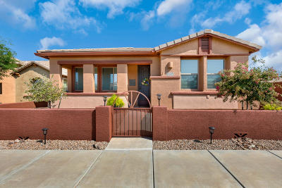 Vail Single Family Home Active Contingent: 14011 E Stanhope Boulevard