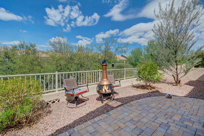 Oro Valley Townhouse Active Contingent: 13401 N Rancho Vistoso Boulevard #149