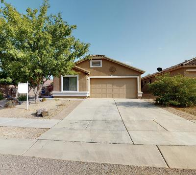 Vail Single Family Home Active Contingent: 13288 E Coyote Well Drive
