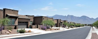Oro Valley Townhouse Active Contingent: 13266 N Humphreys Peak Drive