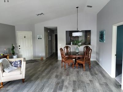 Oro Valley Single Family Home Active Contingent: 13220 N Hammerstone Lane