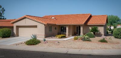 Oro Valley Single Family Home For Sale: 14041 N Lobelia Way