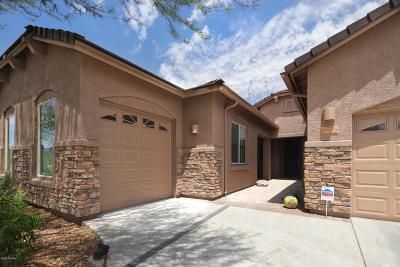 Marana Single Family Home For Sale: 12572 N Sunrise Shadow Drive
