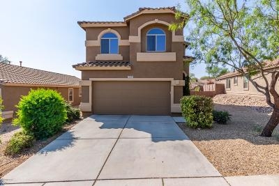 Vail Single Family Home Active Contingent: 13270 E Alley Spring Drive