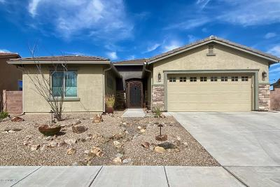 Vail Single Family Home Active Contingent: 17301 S Indigo Crest Pass