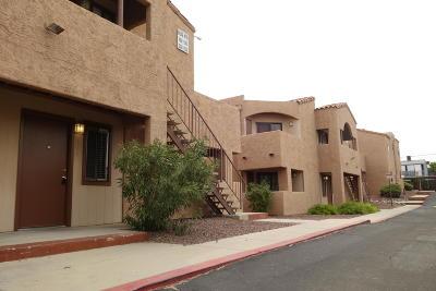 Tucson Condo Active Contingent: 1745 E Glenn Street #133