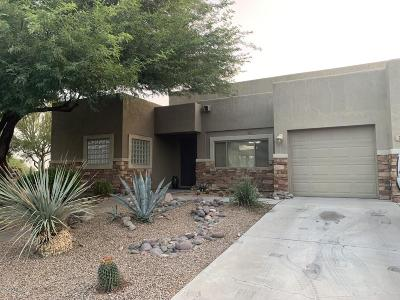 Oro Valley Single Family Home Active Contingent: 721 W Sand Rake Drive