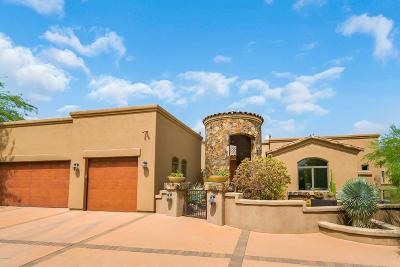 Marana Single Family Home For Sale: 12798 N Sorrel Stallion Place