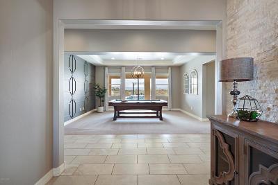 Sahuarita Single Family Home Active Contingent: 300 S Vaughn Canyon Place
