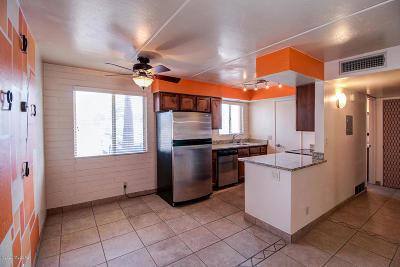 Tucson Condo For Sale: 55 N Cherry Avenue #102
