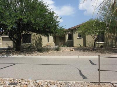 Vail Single Family Home Active Contingent: 9553 S Camino Cabalgata