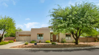 Vail Single Family Home Active Contingent: 9449 S Placita Nivel