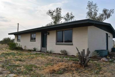 Marana Single Family Home Active Contingent: 14420 W Imogene Place