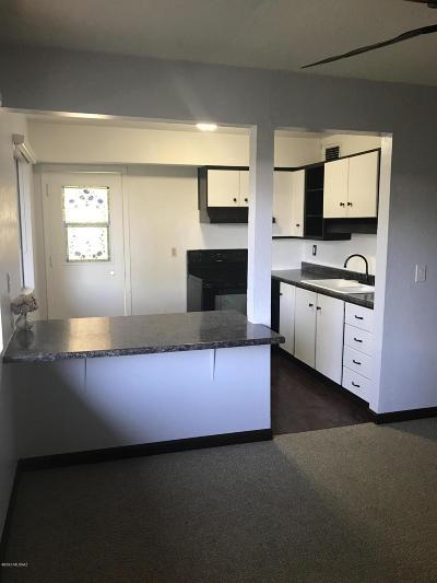 Tucson Condo For Sale: 1324 S Avenida Polar #D206
