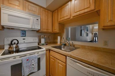 Tucson Condo For Sale: 1810 E Blacklidge #313