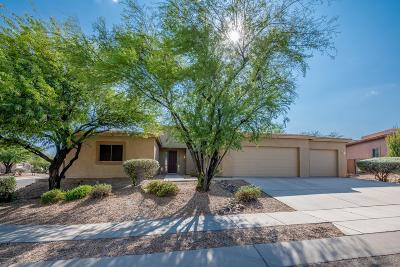 Oro Valley Single Family Home For Sale: 771 W Flagstick Drive