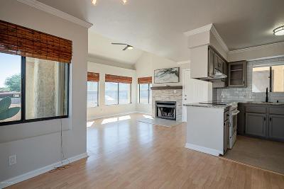 Tucson Condo For Sale: 2601 W Broadway Boulevard #E452