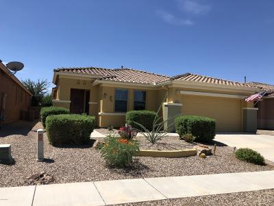 Vail Single Family Home For Sale: 13750 E Weiers Street