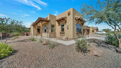 Oro Valley Townhouse For Sale: 13265 N Chiracahua Peak Drive
