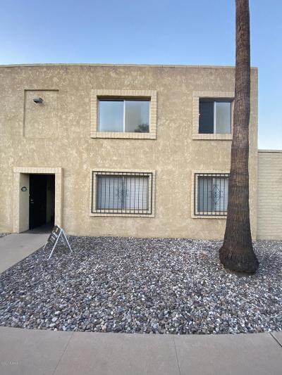 Tucson Condo For Sale: 810 S Kolb Road #46