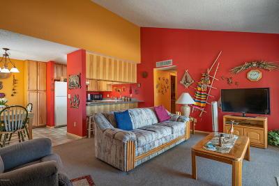 Tucson Condo For Sale: 836 S Langley Avenue #204