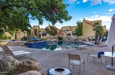 Tucson Condo For Sale: 1200 E River Road #B-17