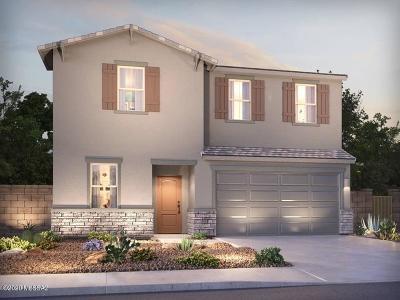 Marana Single Family Home For Sale: 10726 W Chestnut Street