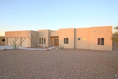 Vail Single Family Home For Sale: 13640 Sonoita Ranch Circle