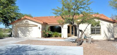 Tucson Single Family Home For Sale: 7550 N Yucca