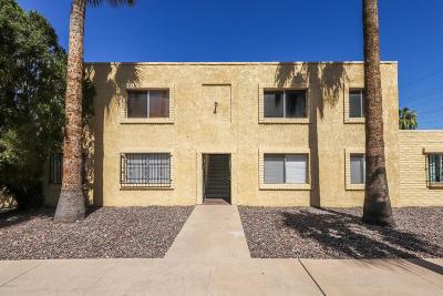 Tucson Condo Active Contingent: 810 S Kolb Road #62