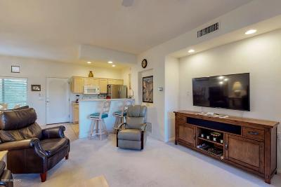 Oro Valley Condo For Sale: 655 W Vistoso Highlands Drive #205