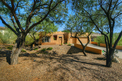 Oro Valley Single Family Home For Sale: 12672 N Piping Rock Road
