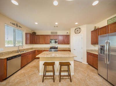 Vail Single Family Home Active Contingent: 10443 S Painted Mare Drive