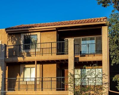 Oro Valley Condo Active Contingent: 8263 N Oracle #235