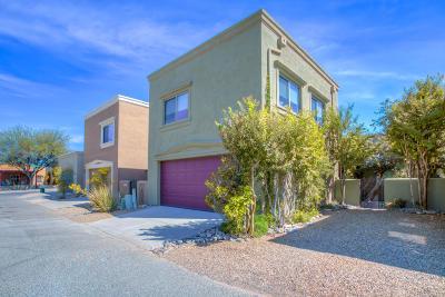 Tucson Single Family Home For Sale: 5305 S Rust Lane