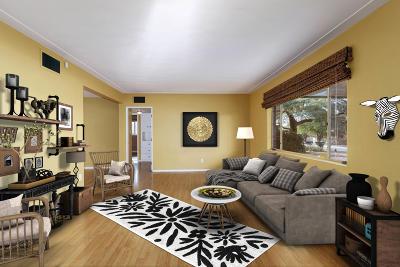 Tucson Single Family Home For Sale: 2918 E Lee Street