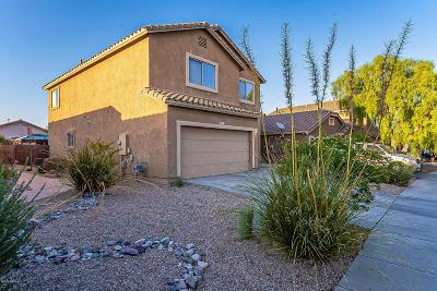 Vail Single Family Home Active Contingent: 13171 E Mineta Ridge Drive