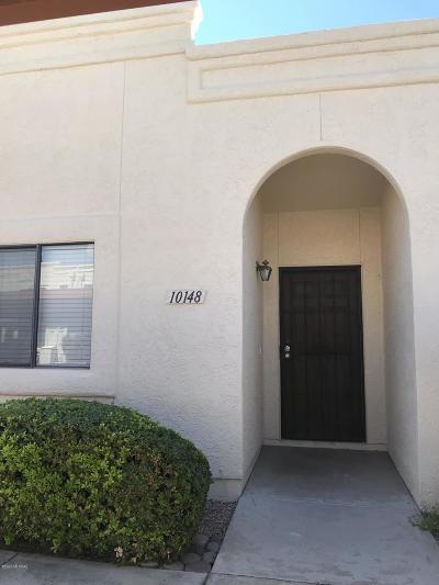 Tucson Condo For Sale: 10148 E Chevelon Street