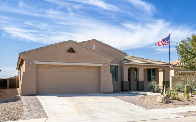 Vail Single Family Home For Sale: 10138 S Kraft Drive