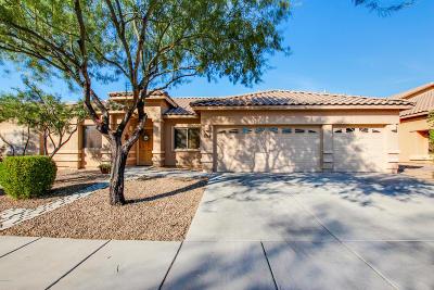 Marana Single Family Home For Sale: 11404 W Stone Hearth Street