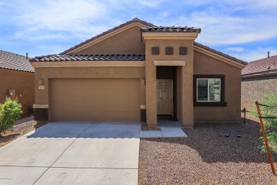 Vail Single Family Home Active Contingent: 12166 E Metz Drive