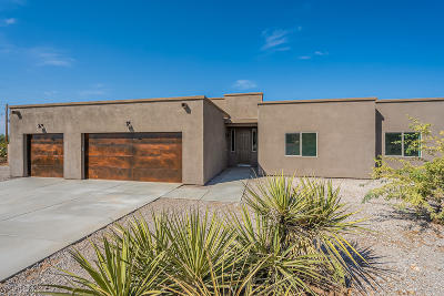 Vail Single Family Home For Sale: 3215 E Shade Rock Place
