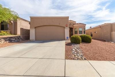 Vail Single Family Home Active Contingent: 13668 E High Plains Ranch Street