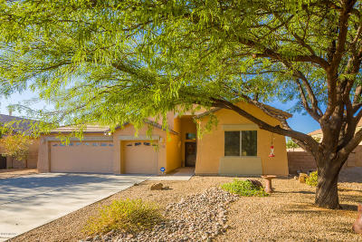 Vail Single Family Home For Sale: 410 W Lexington Street