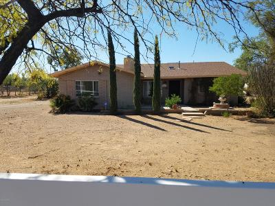 Vail Single Family Home Active Contingent: 2442 E Roslyn Lane